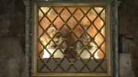 How the Rome Mamertine Prison That Once Held Sts. Peter and Paul in Captivity Became a Holy Site