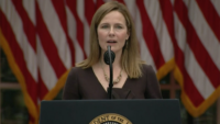 Trump Announces the Nomination of Amy Coney Barrett to the Supreme Court