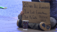 How Catholics Are Working to Combat the Highest Homelessness Rates in NYC Since Great Depression