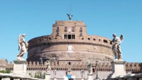Rome's Castel Sant'Angelo: Reimagining the Human Path to Salvation Through Architecture