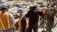 Ground Zero on Sept. 11, 2001: NYPD Chaplain Msgr. Robert Romano Says Faith Helps New York Heal