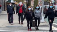 As NYC Health Department Cracks Down in Coronavirus Hotspots, Non-Essential Businesses Fear Closure