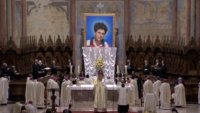 Italian Teen Carlo Acutis Was 'Influencer for God,' Mother Says of Son's Beatification