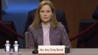 Senate to Vote on Amy Coney Barrett's Confirmation to Supreme Court