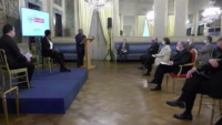 Persecuted Christians Share Their Story at International Event 'Stand Together' in Rome