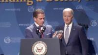 Three Sources Claim Joe Biden was Involved in Son Hunter Biden's Illegal Foreign Dealings
