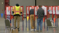 All Eyes Are on Swing States as Election Votes Are Being Counted