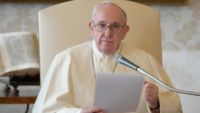 Pope Francis Vows to End Abuse Within the Catholic Church