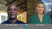 Baseball Legend Darryl Strawberry Says Faith Changed His Life in Book, 'Turn Your Season Around'