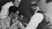 How New York City Handled Vaccinations During Another Infectious Outbreak: Smallpox in the 1940s