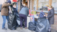 Through 'Count on Us,' Businesses Give Back to Bay Ridge With Food and 1,000 Christmas Toys