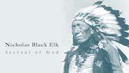 WALKING THE GOOD RED ROAD: NICHOLAS BLACK ELK'S JOURNEY TO SAINTHOOD