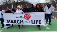 March for Life 2021 in D.C. Goes Virtual But Impact and Message Remains Strong