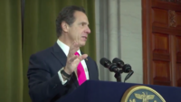 New York State Lawmakers Push to End Gov. Andrew Cuomo's Pandemic Emergency Powers