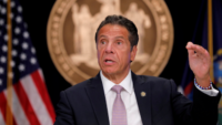 Gov. Cuomo Faces Investigations, Loss of Power, Accusation of Bullying Amid Nursing Home Controversy