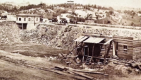 History of Seneca Village Rediscovered Through Education in Central Park