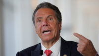 Top Cuomo Allies in New York Call for Governor's Resignation