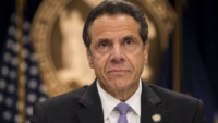 Governor Andrew Cuomo Says He Won't Resign Amid Sexual Harassment Accusations