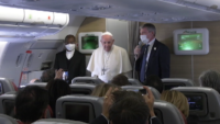 Pope Reflects on Value of Human Fraternity, Interreligious Dialogue Following Trip to Iraq