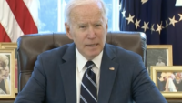 Biden to Speak on COVID Relief Bill in First Prime Time Address
