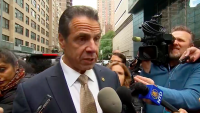 Despite Misconduct Allegations, Gov. Andrew Cuomo Maintains Support of Some NY Voters