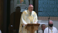 Bishop Nicholas DiMarzio's Homily at the 2021 Chrism Mass