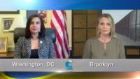 Congresswoman Malliotakis' Border Visit Reveals Horrific Conditions