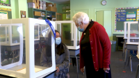 91-Year-Old Nun Continues to Run a New York Catholic School Throughout the Pandemic