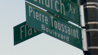 Church Ave. in Brooklyn Co-Named After Venerable Pierre Toussaint, Devout Catholic and Philanthropist