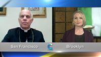 San Francisco Archbishop to High-Profile Catholics: 'Please Stop the Killing'