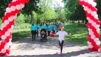 Amazing Grace: Catholic Teen Battles Heart Disease and Inspires Others