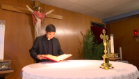 Answering the Call: Deacon Chin Nguyen's Story