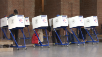 New York City Voters Cast Ballots for Mayor, Comptroller and Public Advocate with New Ranking System