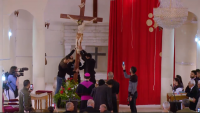 Aid to the Church in Need Highlights Persecution of Iraqi Christians During Religious Freedom Week