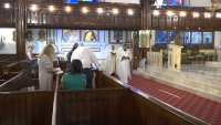 Lebanese Maronite Catholics in Brooklyn Grateful as Pope Discusses Economic Crisis During Summit