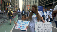 NYC's Hometown Hero Parade Honors Essential Workers From Diocese of Brooklyn and Beyond