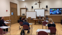 St. Joseph's Seminary Offering New Online Masters Program