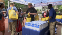 Catholic Charities of New York Hits 10 Million Meal Distribution Milestone During the Pandemic