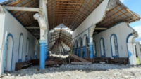 Diocese of Brooklyn Lends a Hand After Devastating Earthquake Strikes Haiti