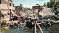After Devastating Earthquake, U.S. Church and Pope Francis Offer Prayers for Haiti