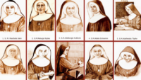 Ten Sisters of St. Elizabeth Who Were Martyred in Poland During WWII Are Now Being Beatified