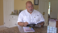 Retired Port Authority Police Officer Will Jimeno Pens Children's Book on 9/11 Collapse and Rescue