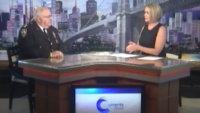 NYPD Chaplain: 9/11 Is Alive and Well and it Rears its Ugly Head Constantly
