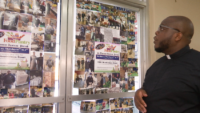 St. Thomas Aquinas Food Pantry Given 'Brooklyn's COVID Heroes' Award by Eric Adams