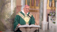 Homily from Bishop DiMarzio: Memorial Mass for the 15th Anniversary of 9/11: Diocese of Brooklyn