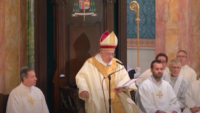Homily from Bishop DiMarzio: Priest Ordination 2016: Diocese of Brooklyn