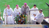 Homily From Bishop DiMarzio: Mass at Citi Field: 2017 Diocese of Brooklyn