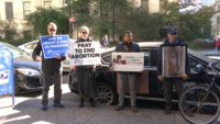 40 Days for Life Campaign Prays to End Abortion as National Fight for Life Wages On
