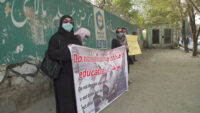 The Taliban Takeover Effect: Women's Educational Dreams Are 'Crushed' and 'Buried'