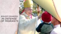 Bishop DiMarzio: In Defense of Migrants